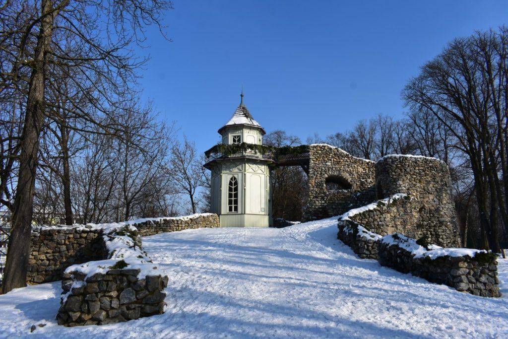 Vyhliadková veža Grotta