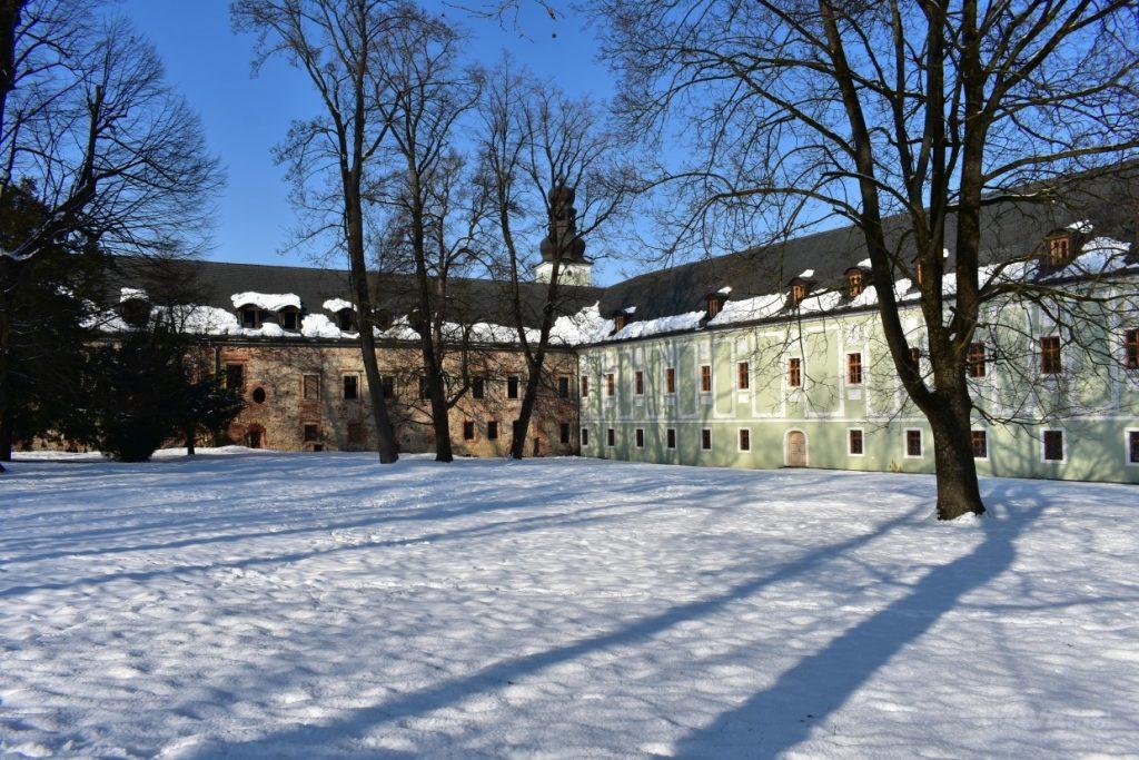 Dubnický kaštieľ (Dubnické múzeum)