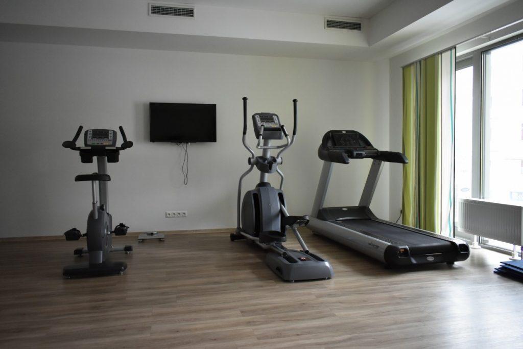 Wellness hotel Panorama **** - fitko