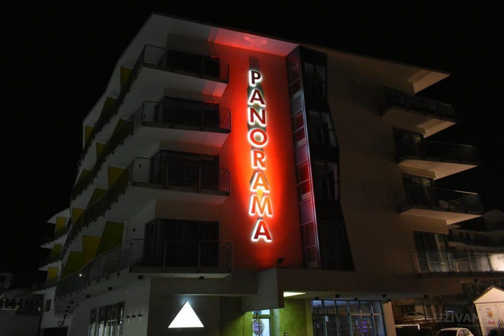 Wellness hotel Panorama ****