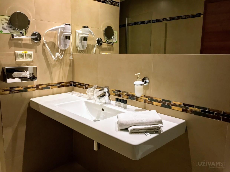 Zimný relax v kúpeľoch? Vyskúšali sme Wellness hotel Panorama ****