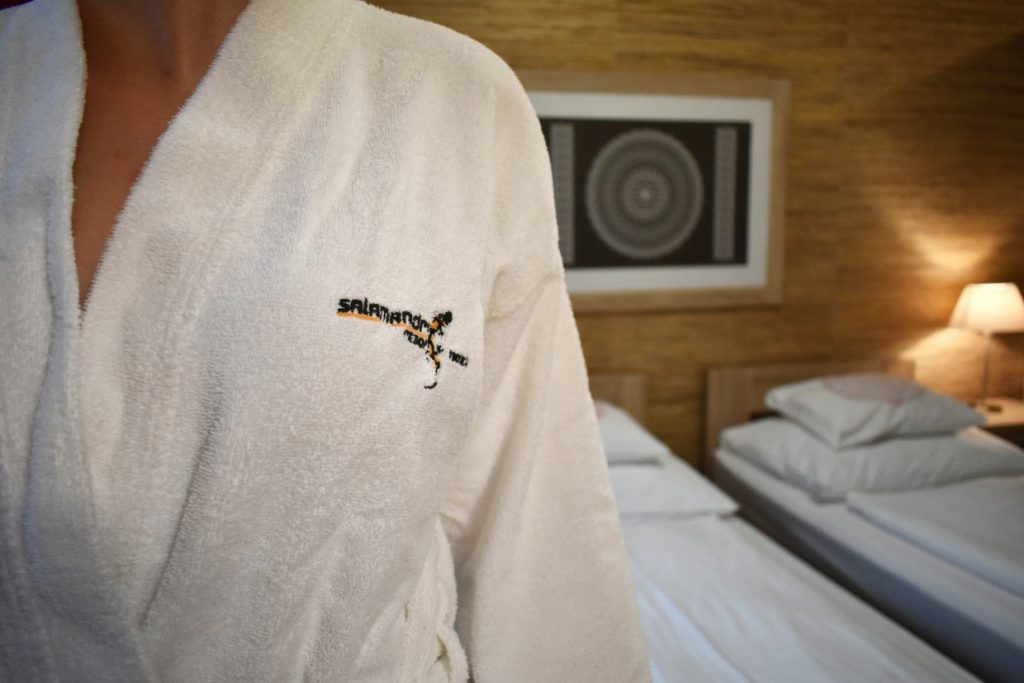 Hotel Salamandra **** - Štandardná izba