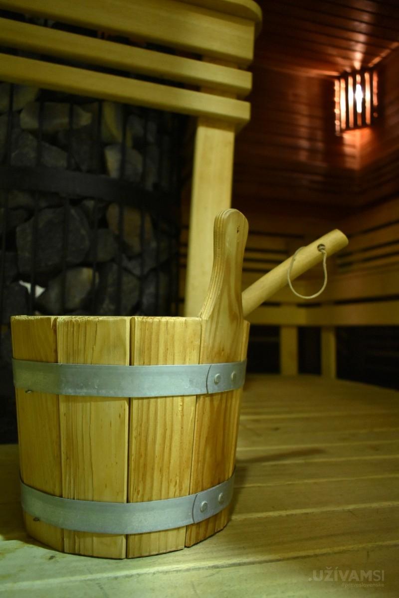Hotel Salamandra **** - Sauna