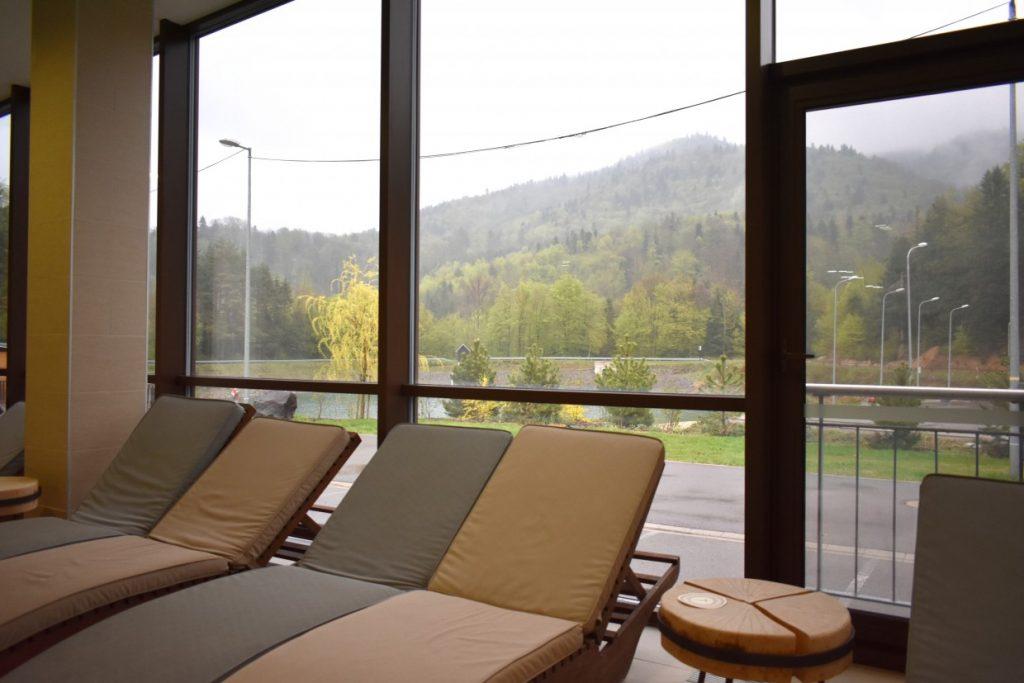 Hotel Tri Studničky **** - oáza pokoja v Demänovskej doline