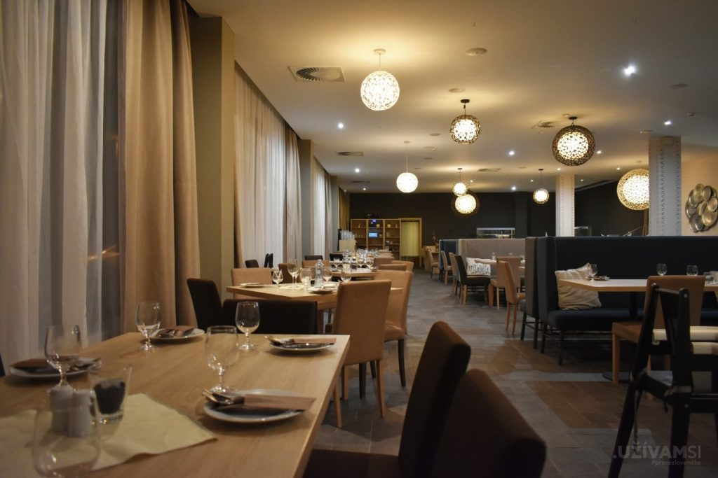 Hotel Salamandra **** - Hotelová reštaurácia
