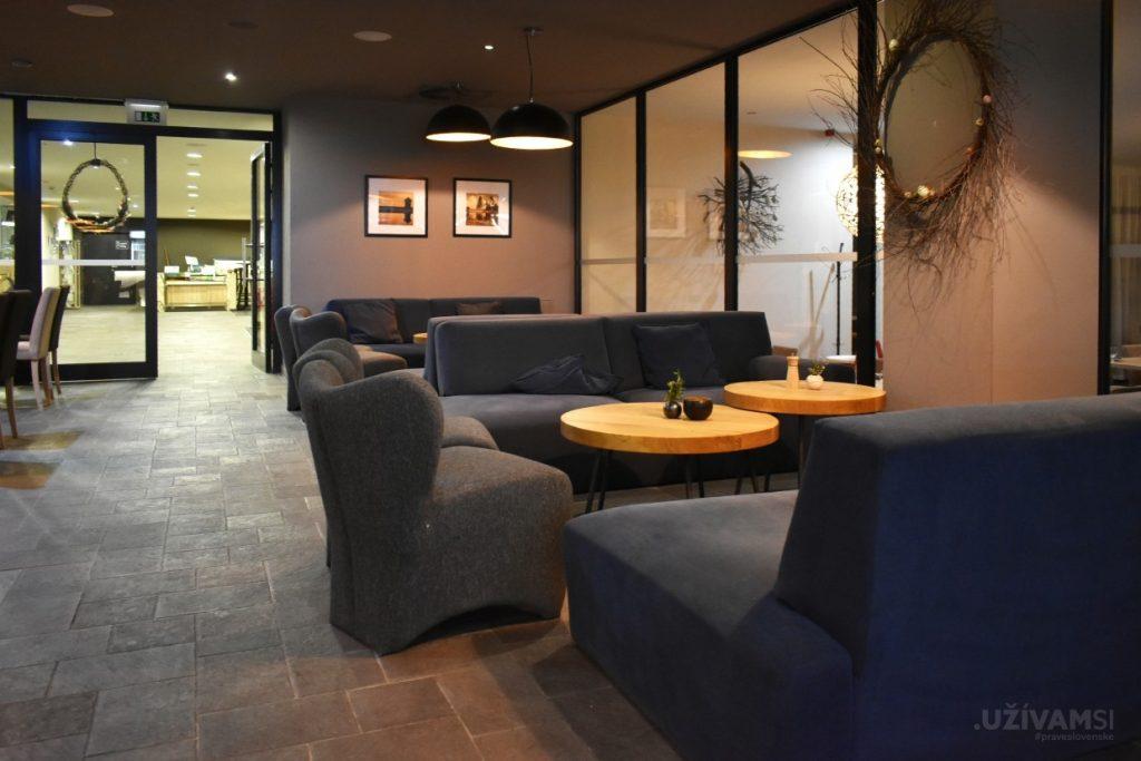Hotel Salamandra **** - hotelový bar