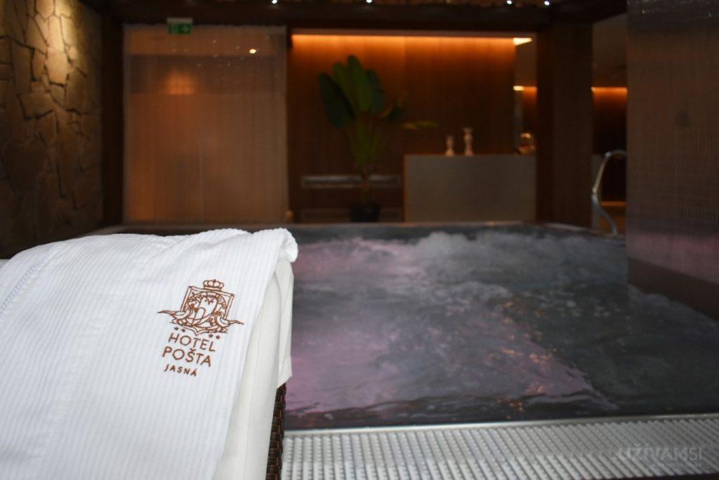 Hotel Pošta **** - wellness & spa