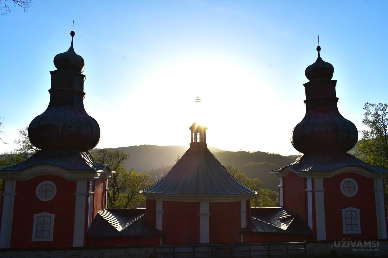 Jarný oddych v srdci Štiavnických vrchov - Hotel Salamandra ****