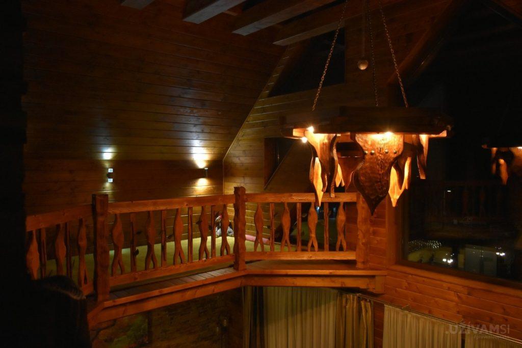 Mountain Resort Chalets - galéria