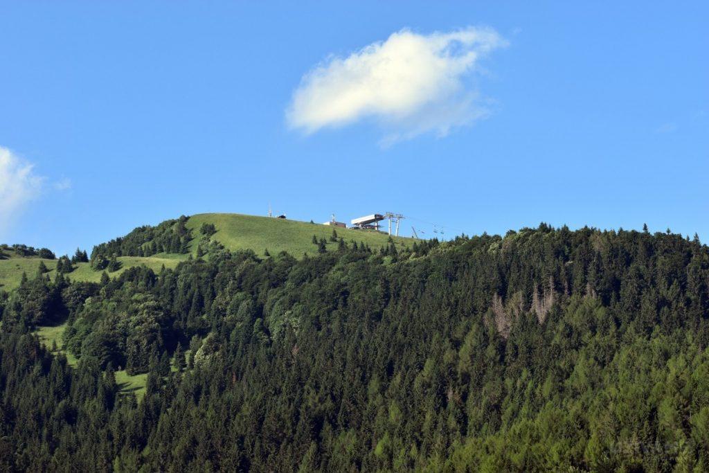 PARK SNOW Donovaly - Nová Hoľa