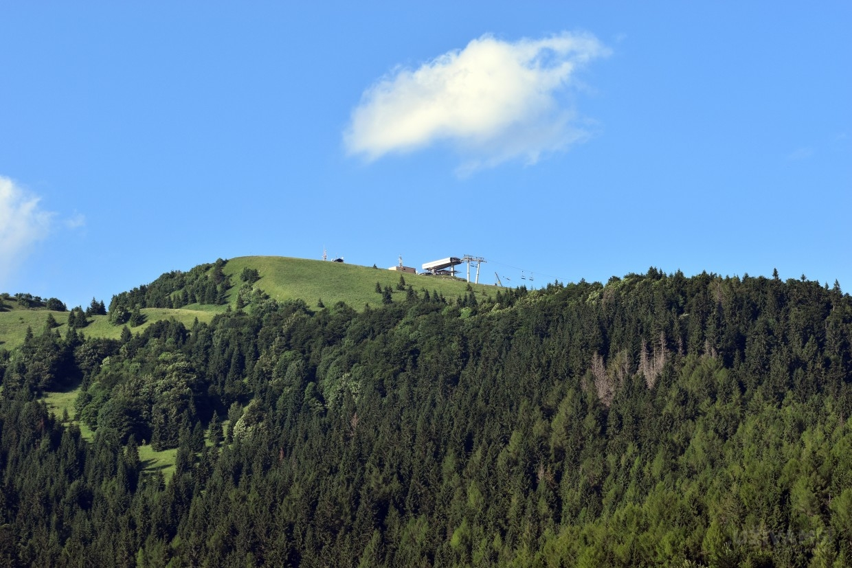 Horský Hotel Encián *** Donovaly - relax v srdci národného parku