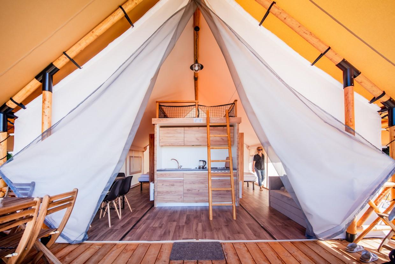ForRest Glamping - Luxusné ubytovanie v prírode