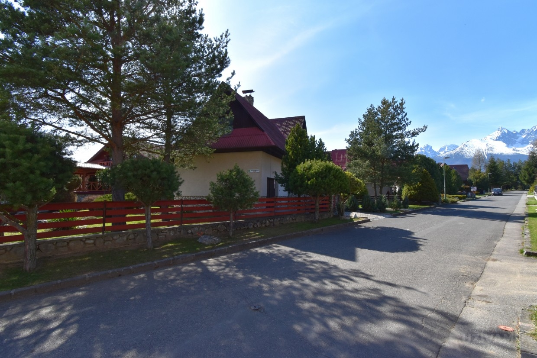 Rodinný penzión pod Tatrami na predaj